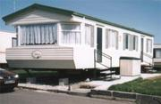 BLACKPOOL - HOLIDAY HOME FOR HIRE (6 BERTH)