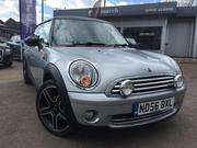 2006 mini 2006 MINI HATCHBACK 1.6 Cooper