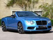 Bentley Continental 4.0